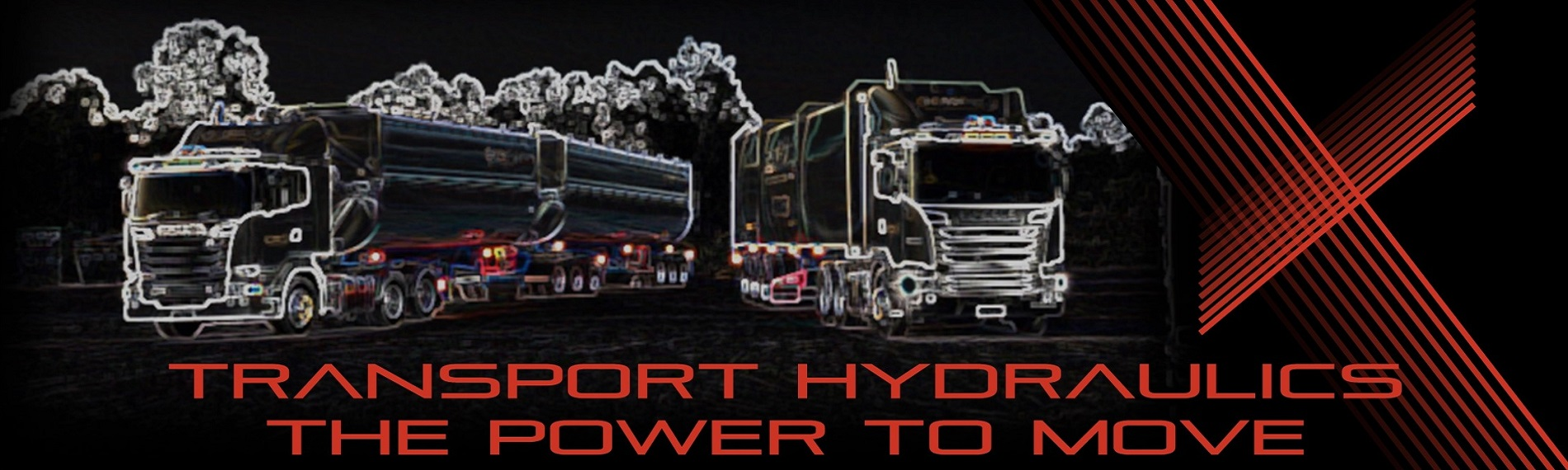 Transport Hydraulics-The Power to Move